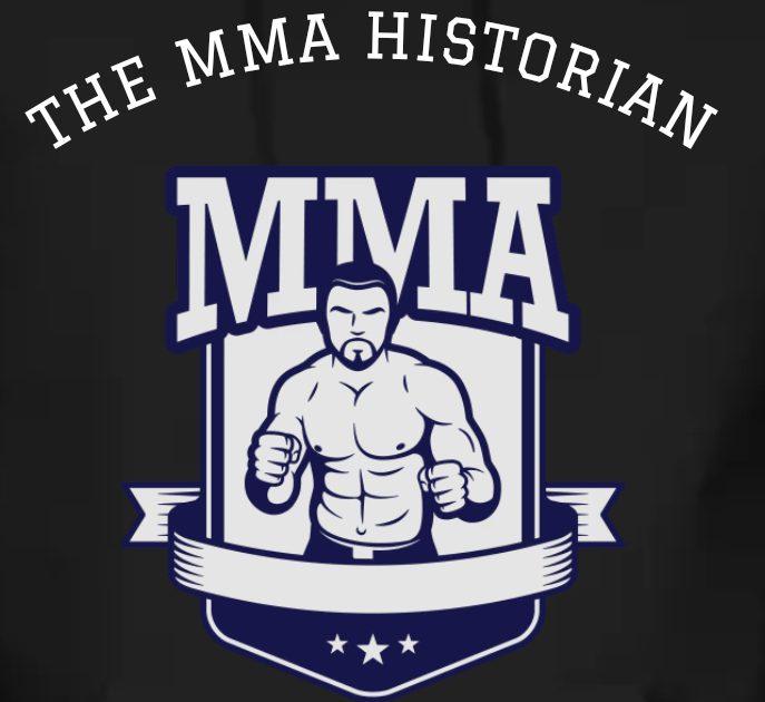 The MMA Historian