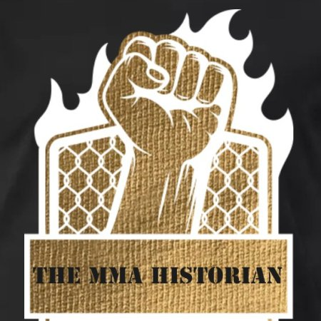The MMA Historian Podcast