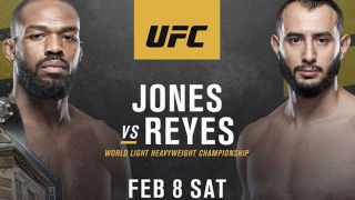 UFC 247: Jon Bones Jones vs Dominick Reyes & Shevchenko vs Chookagain